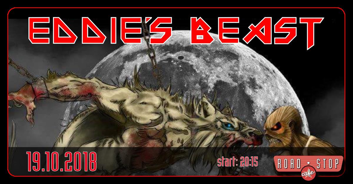 Eddies Beast