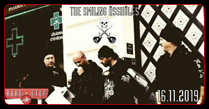 the smiling ässhöles - metal