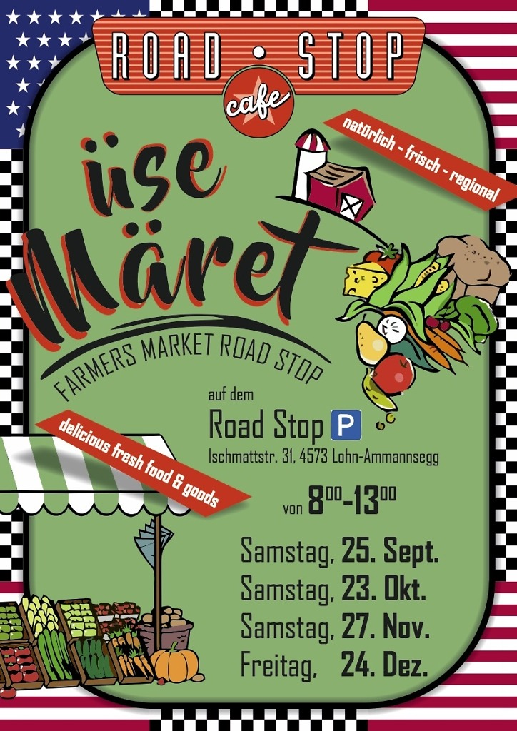 framers market road stop cafe